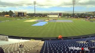 Cricket Video - CLT20 Semi-Final Line-Up Complete After Delhi Daredevils Washout - Cricket World TV