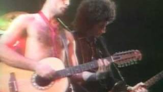 Queen - Crazy Little Thing Called Love (Hammersmith Odeon '79)