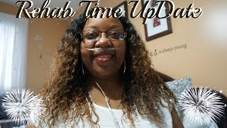 Baixar REHAB TIME UPDATE // LIVING WITH INTERSTITIAL LUNG DISEASE | PETALISBLESS