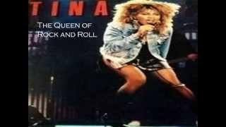 Tina Turner Whole lotta love