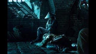Тайна печати дракона (2019) Официальный трейлер HD