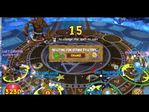 W101 The Battle Of Jotun