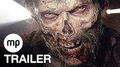 THE WALKING DEAD Staffel 5 Trailer German Deutsch (2015)