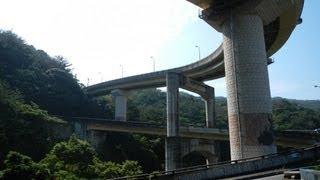 (奄美)道の島ループ橋
