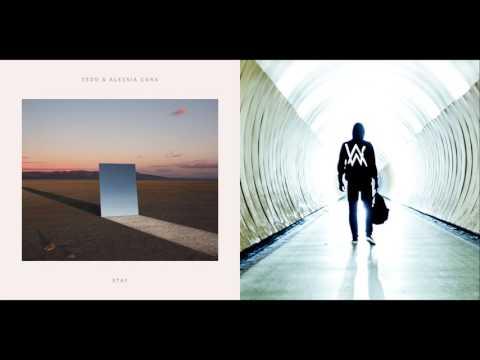 Stay Faded - Zedd, Alessia Cara & Alan Walker Mixed Mashup