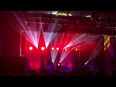 Aqueous - Full Set - 11/15/17 - Beachland Ballroom - Cleveland - Ohio