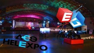 80η ΔΕΘ E-Gaming 2015 (vlog#16)