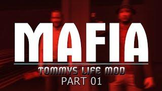 MAFIA | TOMMYS LIFE MOD | by PeŤan | PART 01