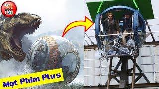 Top 10 Bí Mật Hậu Trường Phim Thế Giới Khủng Long: Vương Quốc Sụp Đổ | Jurassic World Fallen Kingdom