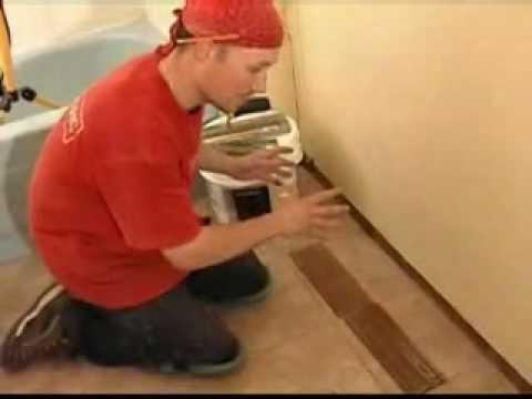 Tile Baseboards - Part 1 - What Are Tile Baseboards?