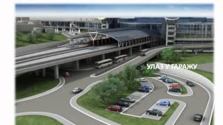 Zeleznicka-metro stanica Prokop , Beograd Centar thumbnail