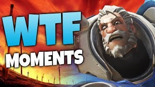 Overwatch WTF Moments #1
