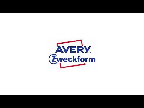Avery Zweckform (Germany) Superbrands TV Brand Video - Deutsch / German