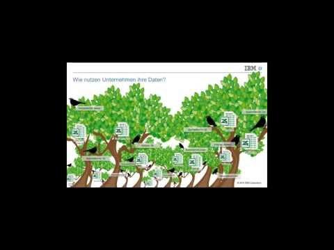IBM Cognos TM1, die Lösung für Simulation, Planungen und Analys