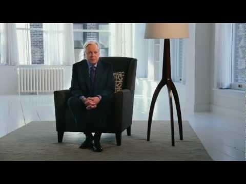 TCM Host Robert Osborne -- (Movie Promo)