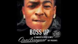 Hang W Me (Remix) #BossUp | @SwaggDinero ONLY OFFICIAL REMIX
