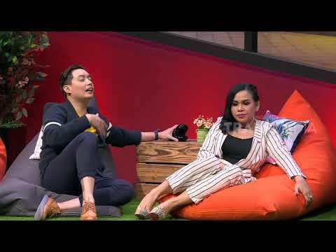 TERUNGKAP, Edric Pernah Dibikin Nangis Oleh Luna Maya   BUKAN TALK SHOW BIASA (28/05/18) 3-4
