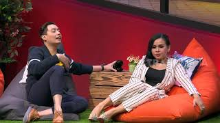 Video TERUNGKAP, Edric Pernah Dibikin Nangis Oleh Luna Maya   BUKAN TALK SHOW BIASA (28/05/18) 3-4 download MP3, 3GP, MP4, WEBM, AVI, FLV Agustus 2018