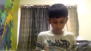 How to make a Ben 10 paper omnitrix