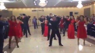 СУПЕР флэшмоб в Атырау!(, 2014-11-12T10:17:11.000Z)