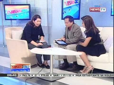News to Go - Isyu ng Spratly Islands, paano makakapekto sa ugnayang Tsina at Pilipinas?