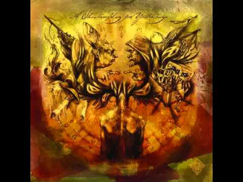 A Forest Of Stars - A Prophet For A Pound Of Flesh