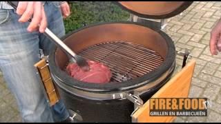 Fire&Food TV | Hoe bereid ik een Picanha  op de barbecue