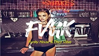 Baixar Funky Vibes UK Guest MIx #5  - Andy Buchan - Funky House Mix & Nu Disco Mix 2018