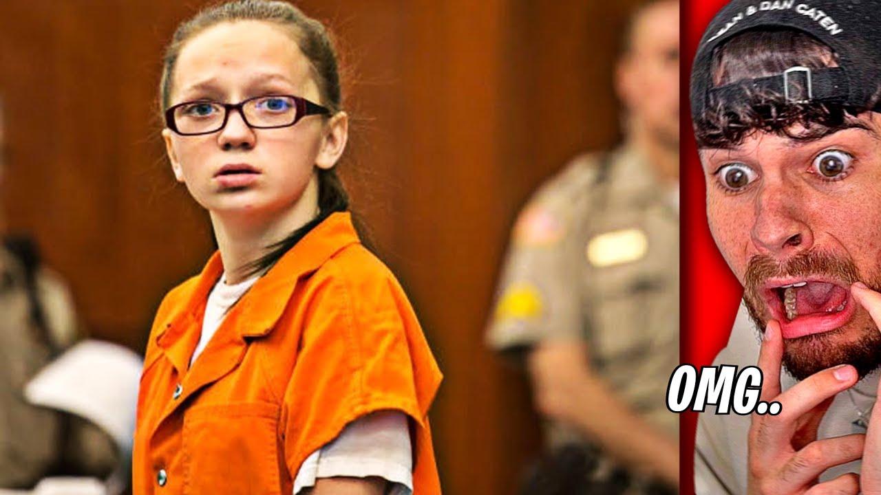 5 Kinder, die die Todesstrafe bekommen haben!