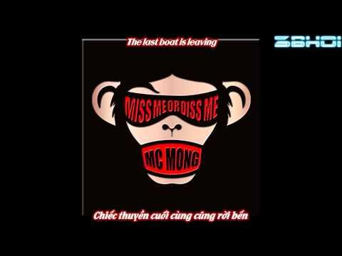 Free download Mp3 lagu [Engsub+Vietsub] MC Mong -  Let's Run Away (Feat Lyn) - ZingLagu.Com