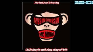 [Engsub+Vietsub] MC Mong -  Let