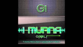Eun Jiwon ft. Gilme - I Munna (Eng Sub)