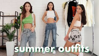what to wear this summer (what…