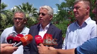 Lleshaj: Stacionet e plazhit nuk paguajne taksa | ABC News Albania