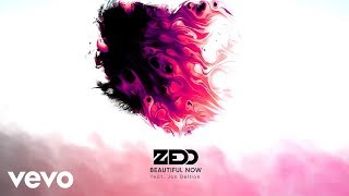 Repeat youtube video Zedd - Beautiful Now (Audio) ft. Jon Bellion