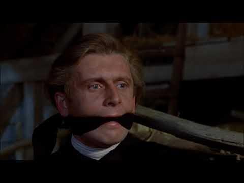 Dr. Syn Alias the Scarecrow (1963) [PART 5]