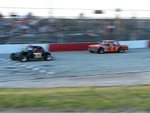 Daytona Antique Auto Racing Ociation