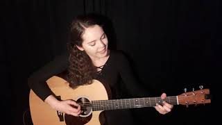 10,000 Reasons (Bless the Lord) (Matt Redman) -Jess Wedden