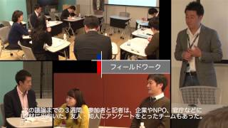 【記事はこちら】 http://www.asahi.com/miraimedia/ ※朝日新聞社の動画...