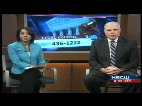KSCW Legal Counsel - 03-14-12 - Charlie O'Hara