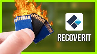 RecoverIt Review - This Software Recovered My Deleted Footage!