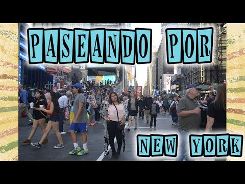 VENEZOLANA EN TIME SQUARE NEW YORK |ZOOLÓGICO CENTRAL PARK(MADAGASCAR) |  VENEZOLANOS EN PERÚ