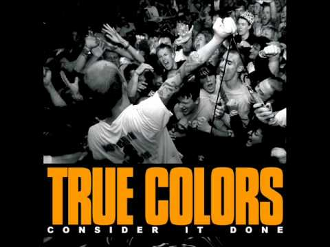 True Colors - Alone