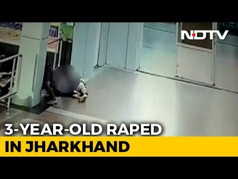 3-Year-Old Sleeping Near Mother Kidnapped, Raped, Beheaded In Jamshedpur