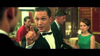 Behind the Scenes of Legend starring Tom Hardy and Emily Browning