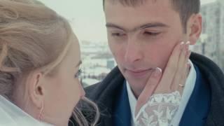 Свадебный клип Романа и Татьяны
