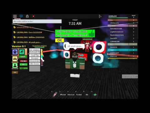 Roblox Clothing Ids And Songs Ids Youtube