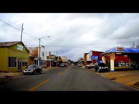 Road Trip #116 - LA-182 West - LA 83, Baldwin to New Iberia City Limits