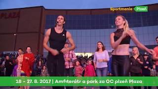 Letní Sportmanie Plzeň 2017