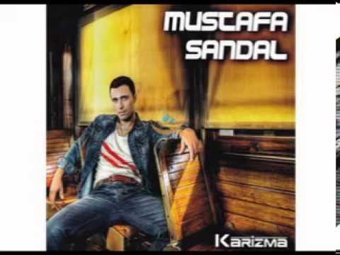 Mustafa Sandal 2009   Adı İntikamdı